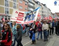 Nazi-Terror gegen Dortmunder Mai-Demonstration offenbart wahres Gesicht der Faschisten