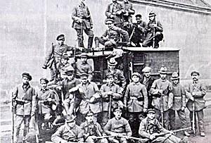 90 Jahre Vorbild für antifaschistischen Widerstand   und Kraft der einigen Arbeiterklasse