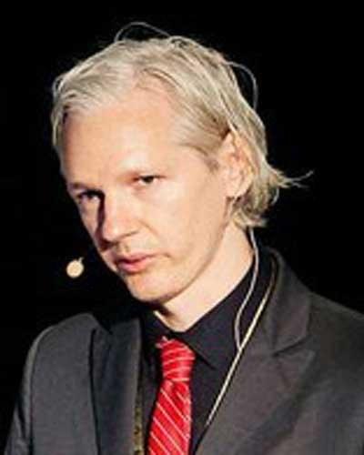 MLPD solidarisiert sich mit wikileaks und Julian Assange