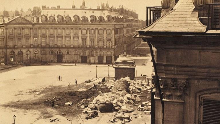 140 Jahre Pariser Kommune - Die revolutionäre Situation reift heran
