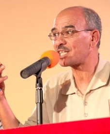 """""""Internationalismus live"""" und der demokratische Volksaufstand in Tunesien"""