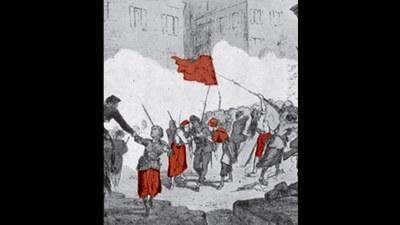 140 Jahre Pariser Kommune - Die mutigen Frauen der Kommune