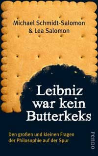 "Buchtipp: ""Leibniz war kein Butterkeks"""