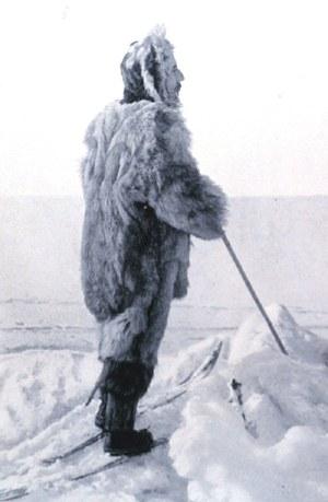 Amundsen und Scott: Zwei Wege im Kampf um den Südpol