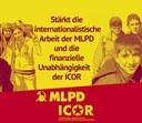 Spendenkampagne für ICOR und MLPD knackt die 200.000-Euro-Marke