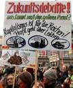 """Stuttgart: """"Ihr werdet uns nicht los – wir euch schon"""""""