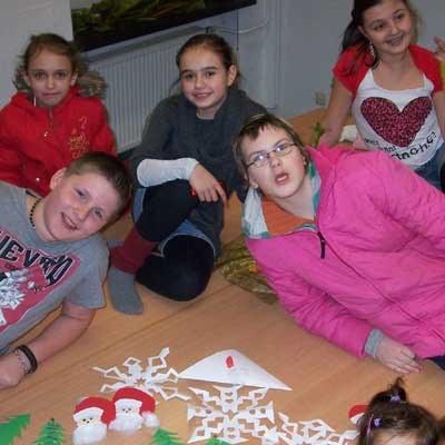 Internationale Nikolausfeiern