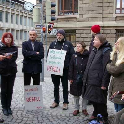 Jugendverband REBELL schlägt Stadtverwaltung Karlsruhe 3:0