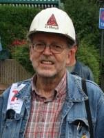 Gerd Pfisterer