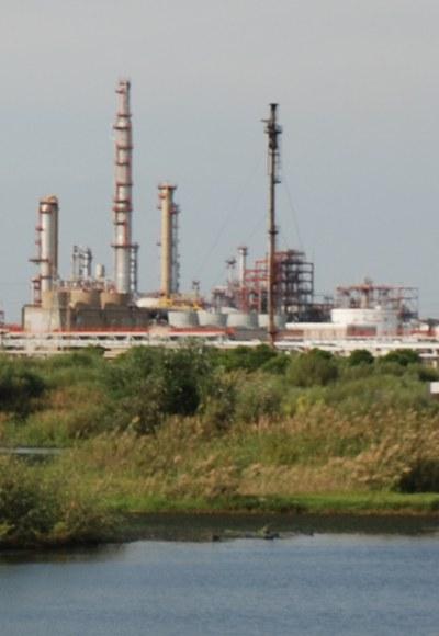 Monopole im Fracking-Rausch