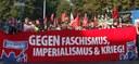 Antifa-Demo Dortmund