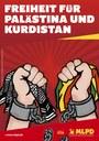 Freiheit für Palästina und Kurdistan