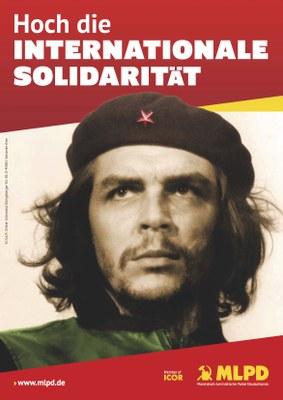 Hoch die internationale Solidarität