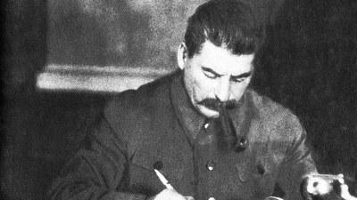 Die Dämonisierung Stalins – Propagandalügen und ihre Träger