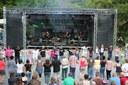 """Über 1.000 Menschen begeistert: """"So ein Festival hab ich noch nie erlebt"""""""