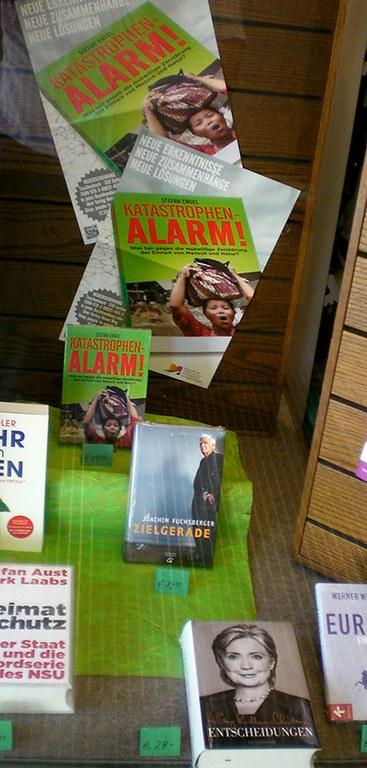 """""""Katastrophenalarm!"""" trifft """"Spiegel""""-Bestsellerliste"""