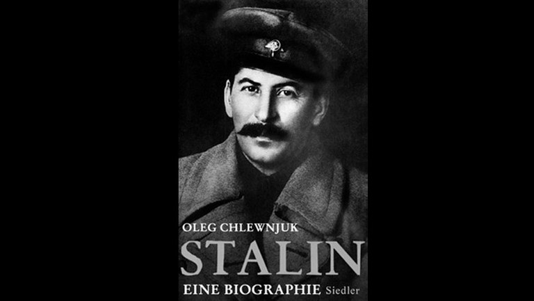 Neue russische Stalin-Biographie