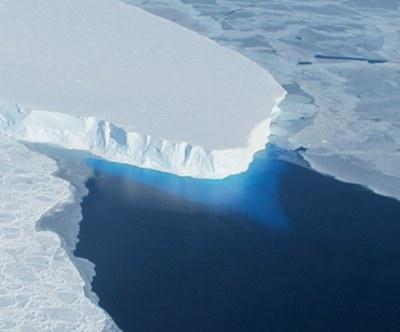 Der Kollaps des westantarktischen Eisschilds ist unaufhaltsam geworden
