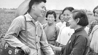50 Jahre Große Proletarische Kulturrevolution