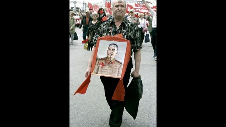Russlands Sicht auf Stalin - verehrt und lebhaft diskutiert trotz antikommunistischer Attacken