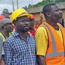 Togo: Streik der Bergarbeiter und Kampf im ganzen Land