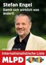 Bundestagskandidat Stefan Engel stellt sich vor