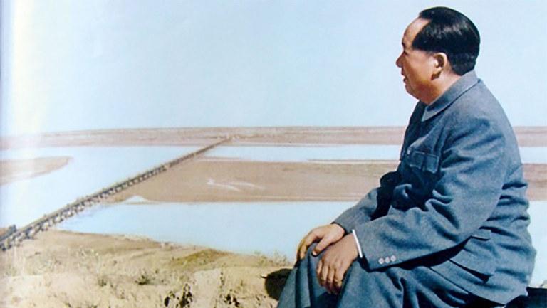 """Mao war nicht der 'Lord of Misrule' ..."""