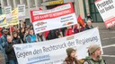 Das AfD Bundestagswahlprogramm – reaktionär und  volksfeindlich