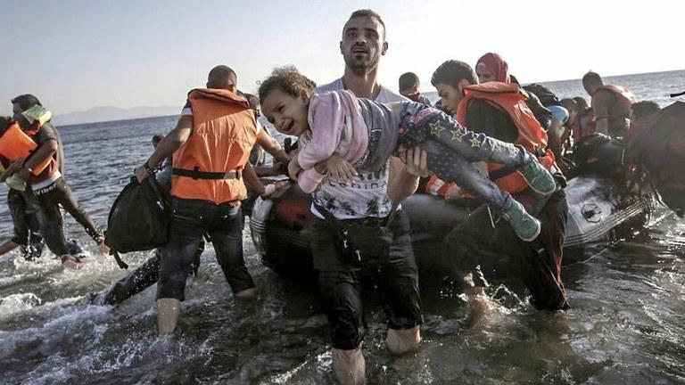Flüchtlingskrise: Im Kapitalismus unlösbar