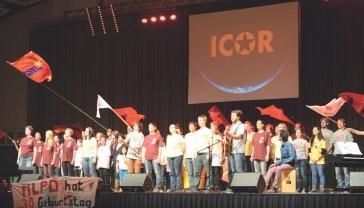 Internationales kulturfest 100 Jahre Oktoberrevolution