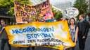 Herbe Niederlage für die Regierungsparteien - Gestärktes Internationalistisches Bündnis