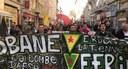 Faschistisches Militär der Türkei steht kurz vor Efrin - Widerstand und internationale Solidarität verstärken sich