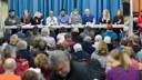 19 Trägerorganisationen: Internationalistisches Bündnis wächst weiter