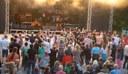 Martialische Polizeidrohungen  gegen Rebellisches Musikfestival