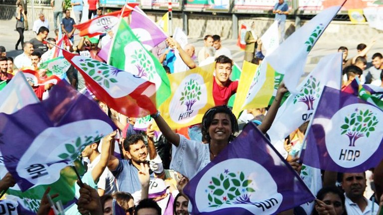 Internationalistisches Bündnis: Stärken wir den Kampf der demokratischen Kräfte bei den Wahlen in der Türkei!
