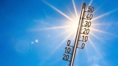 """Aufsehenerregende Studie warnt vor """"Heißzeit"""" - Die ausschlaggebende Bedeutung der Rückkopplungen und Wechselwirkungen in der globalen Umweltkrise"""