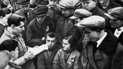 Diktatur des Proletariats - Schreckgespenst oder Befreiung?