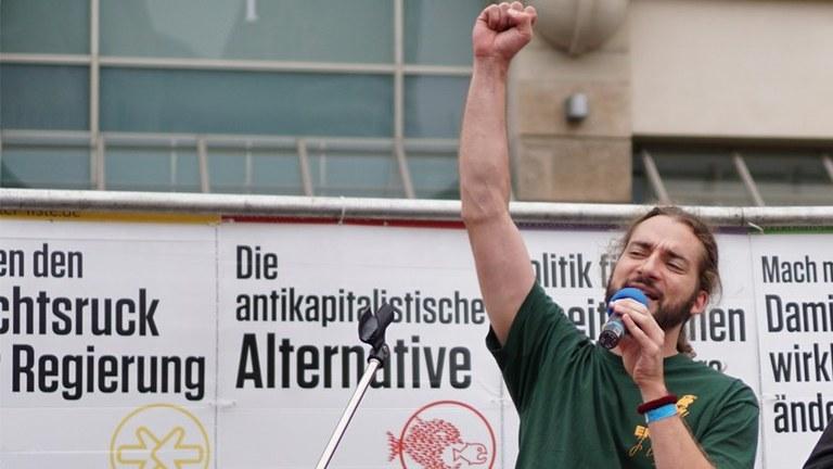 EU-Wahlkampagne der Internationalistischen Liste/ MLPD – Termine vormerken!