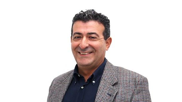 Ibrahim Küçük