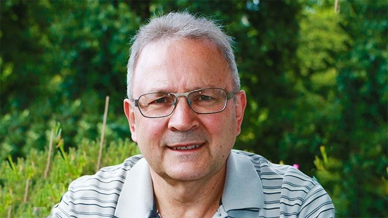 Reiner Dworschak