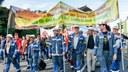Protest- und Streiktag am 20.9. gegen die drohende Umweltkatastrophe