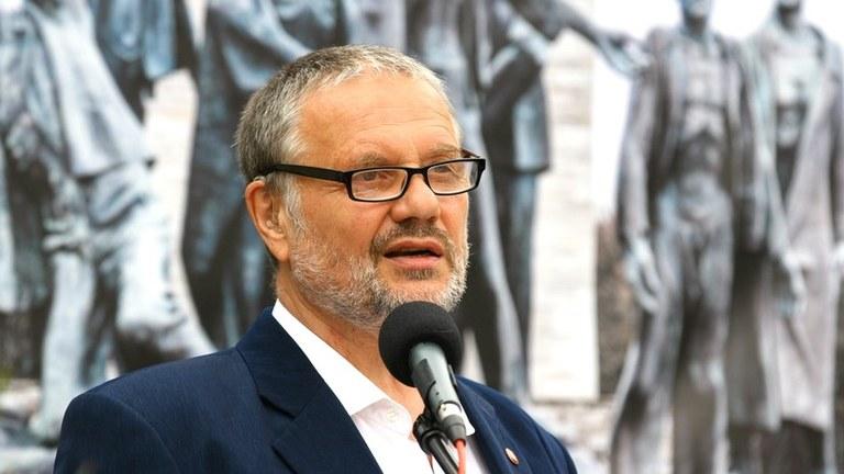 Einige Lehren aus dem fulminanten  Wahlkampf in Thüringen - Interview mit Stefan Engel