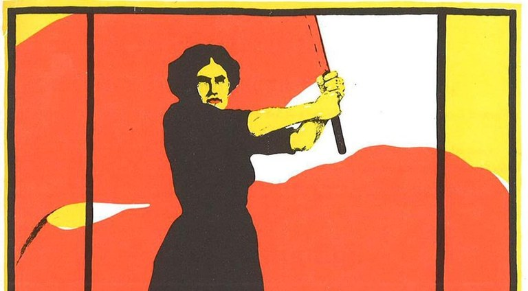 Vor 100 Jahren durften Frauen in Deutschland erstmals wählen