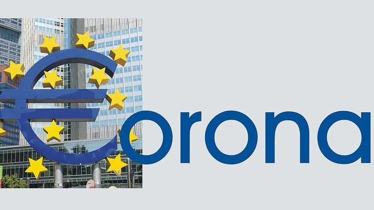 """Merkels Corona-Sorge: """"Kernbereiche der Wirtschaft müssen funktionieren"""""""