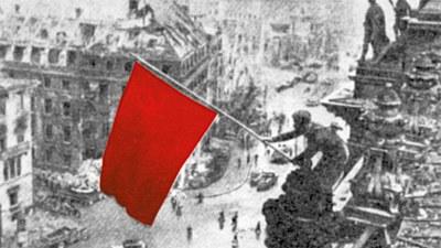75. Jahrestag der Befreiung vom Hitler-Faschismus