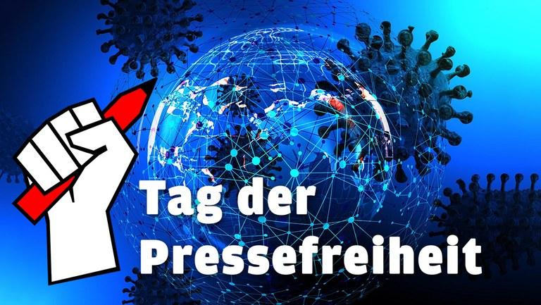 """Kritische Anmerkungen zur """"Freiheit der deutschen Presse"""""""