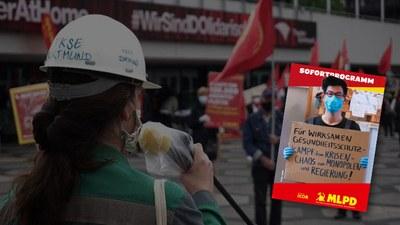 Sechs Punkte-Plan des BDI: Monopole kackfrech!