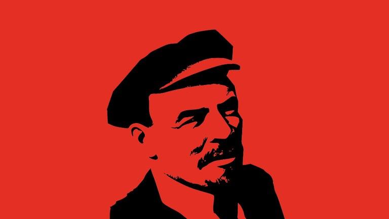 Erste Lenin-Statue in Westdeutschland kommt -  Kein Fußbreit den Faschisten!
