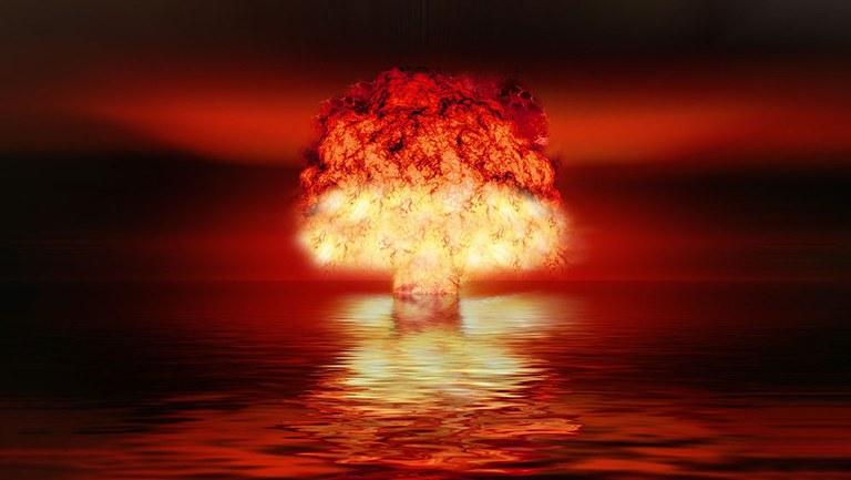 75 Jahre - Hiroshima mahnt: Wachsende Kriegsgefahr bekämpfen - Atomwaffen verbieten!
