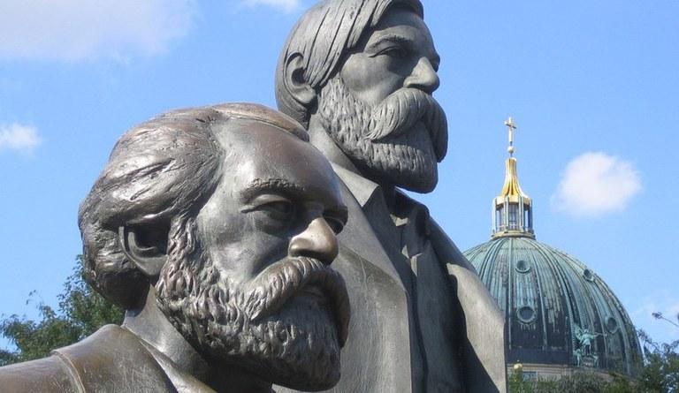 """Karl Marx ein """"Antisemit""""? Von wegen!"""